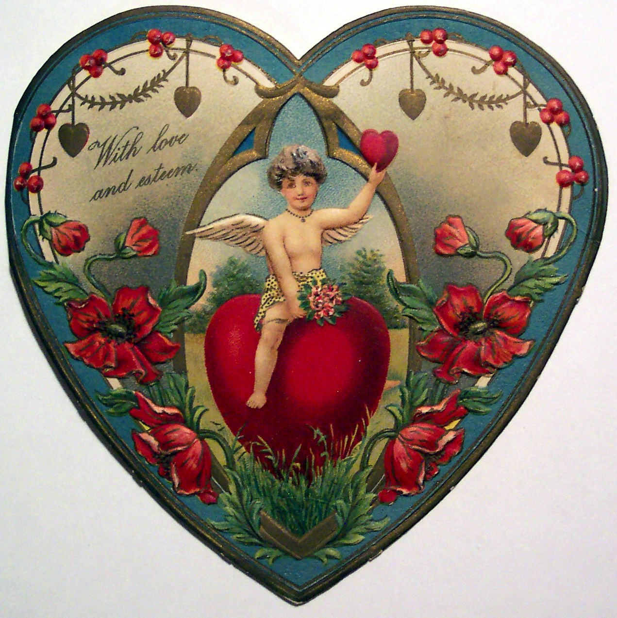 знать тайная валентинка картинки балалар