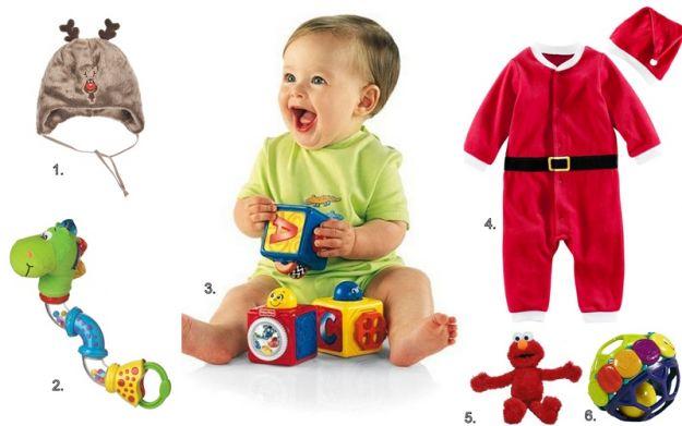 Фото новогодних подарков для мальчика до 2-х лет