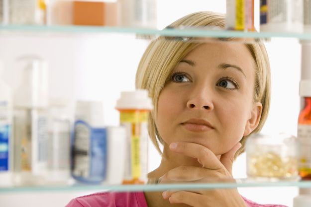 лекарства понижающие уровень холестерина в крови