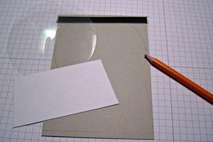 Сделать открытку со своим фото