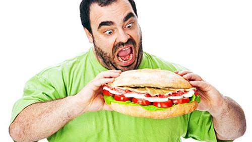 Сбросить жир для мужчин