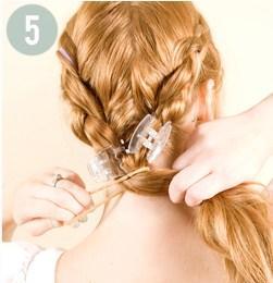 Крабики для волос