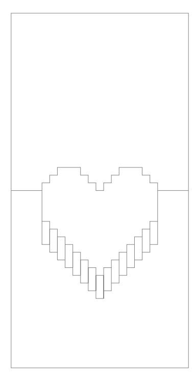 Схема кокон для новорожденного своими руками 57