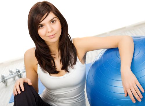 Чем больше, быстрее, сильнее, тем лучше? Вовсе нет, по крайней мере, не в фитнесе. Отдых и перерыв, а также умеренный темп - очень важная составляющая тренировки...