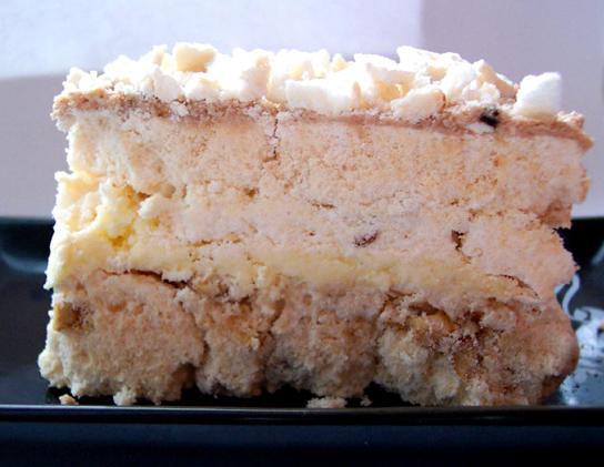 Киевский Торт  Оригинальный Рецепт Знаменитого Торта