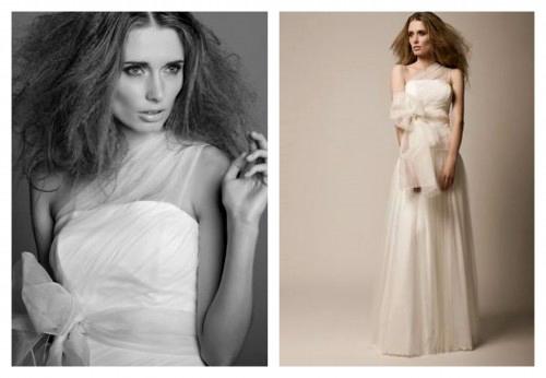 Свадебное платье ELOISE