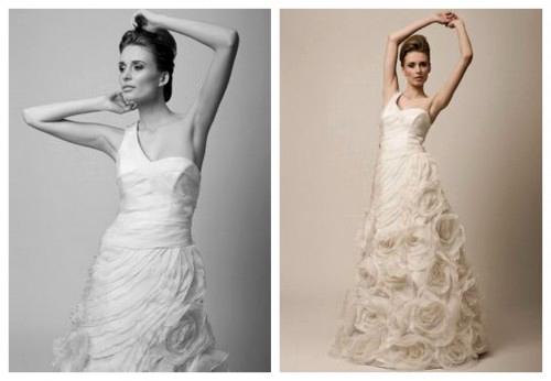 Свадебное платье FAETON
