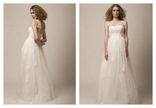 Свадебное платье SPRING