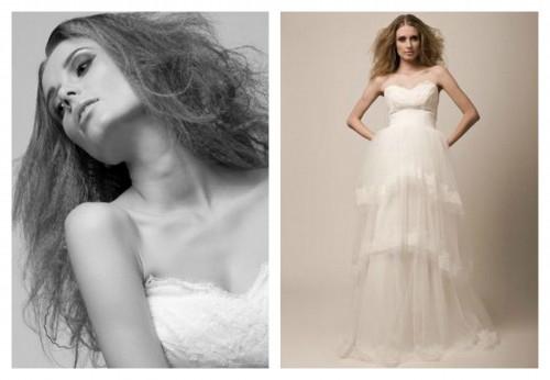 Свадебное платье SUNDAY