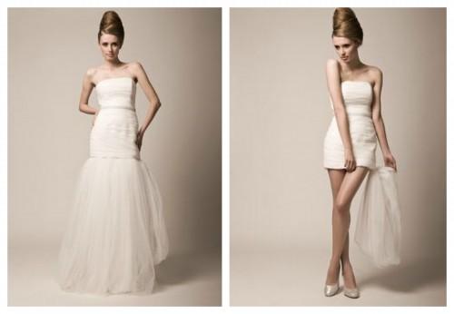Свадебное платье SAMSARA