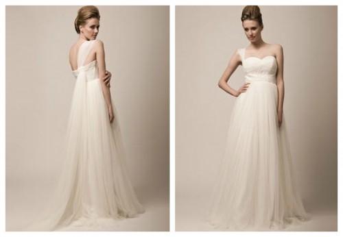 Свадебное платье ELOVEN