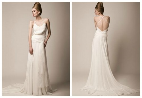 Свадебное платье SATVARI