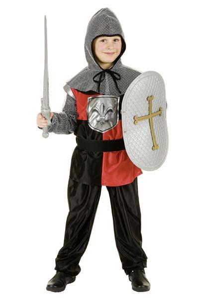 Костюм рыцаря для нового года