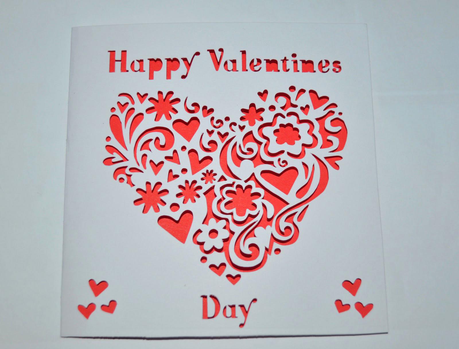 Валентинки оригинальные открытки