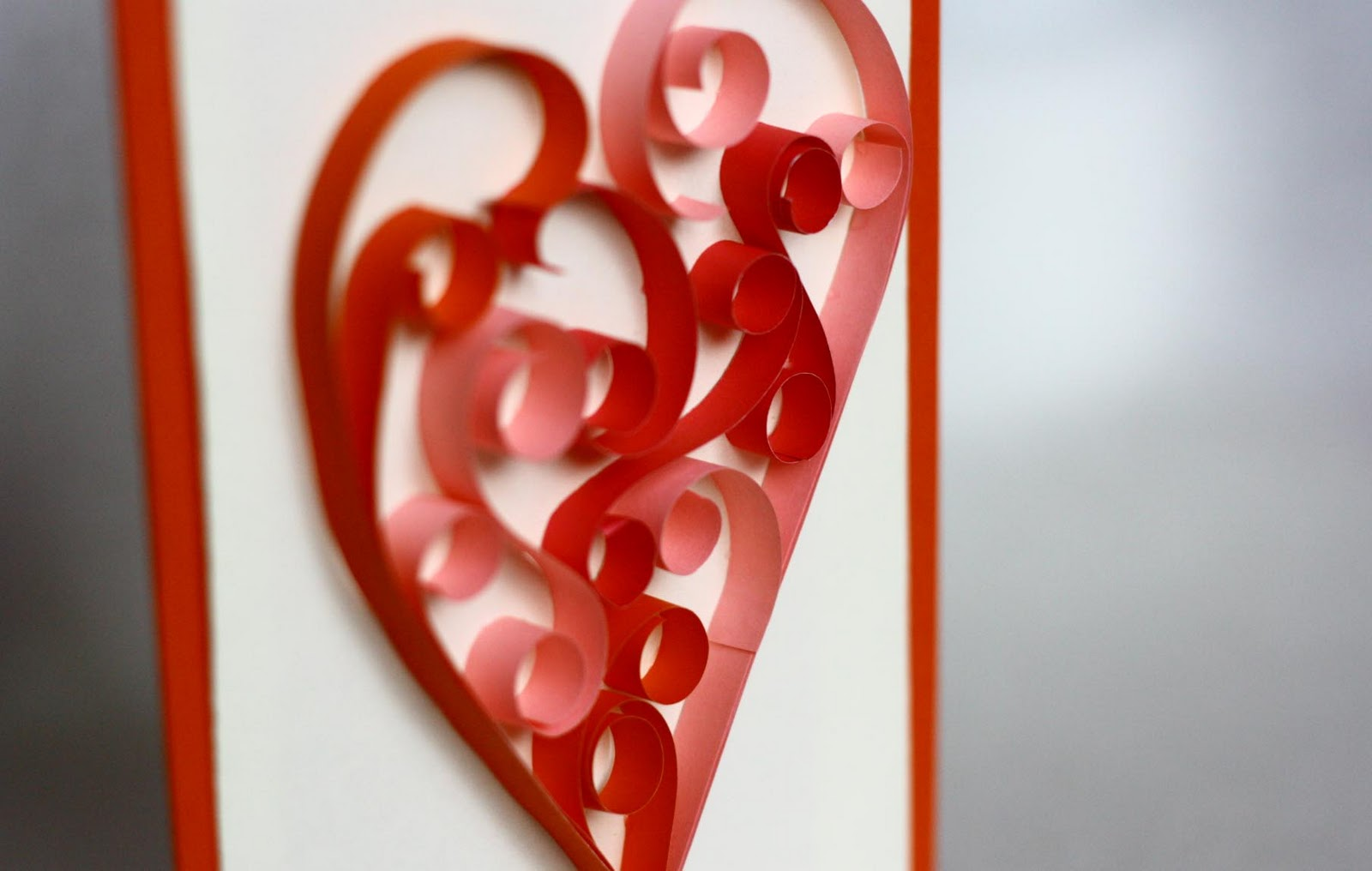 Валентинки своими руками Как сделать валентинку 15