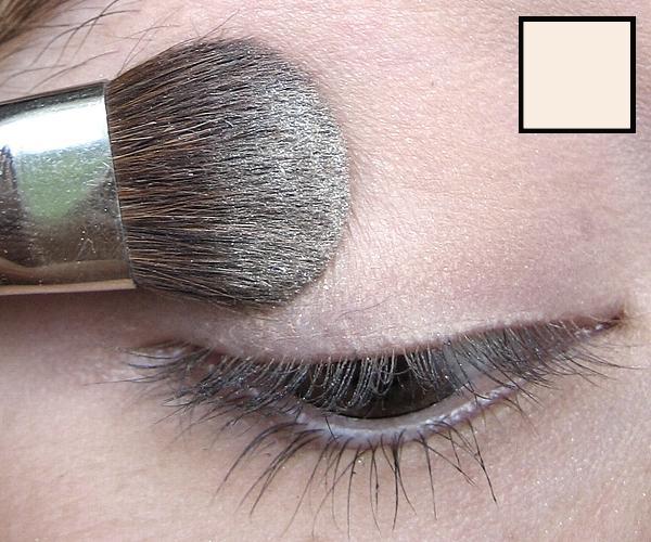 Модный макияж осень