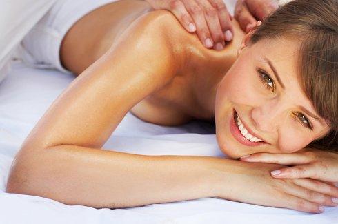 Фото изометрического массажа