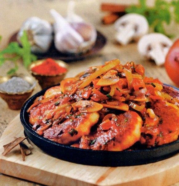 Ливанские рецепты40