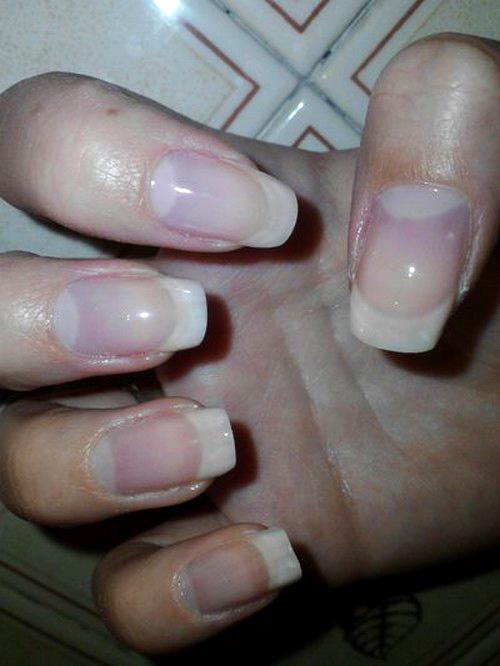 Украшаем ногти в домашних условиях