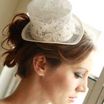 Шляпы для свадьбы