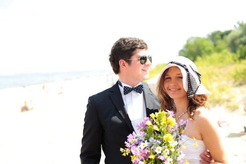 Для жениха и невесты