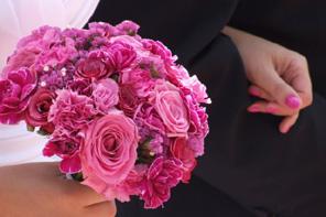 Каким должен быть свадебный букет