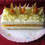 Торт Богиня