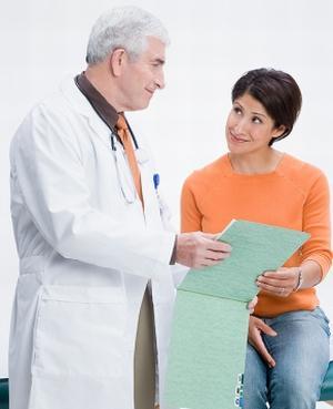Тревожные симптомы при сексе во время беременности