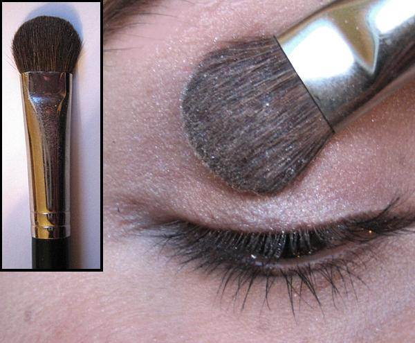 Кисти для макияжа глаз