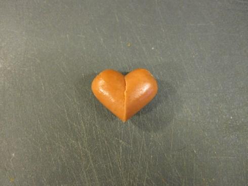 Как сделать из сосисок сердце - Zoolubimets.ru