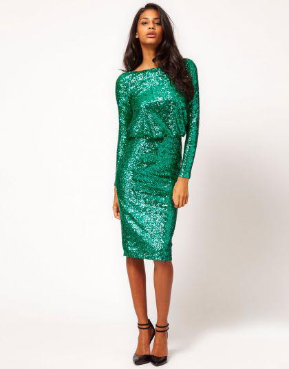 Платье в пайетках купить спб